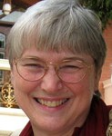 Dr. Dorothy Riddle in India