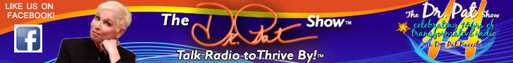 Dorothy Riddle Interview - Dr. Pat Show
